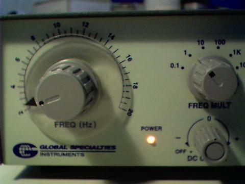 sine generator