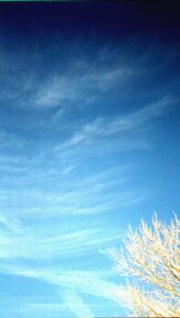contrail cloud 2d