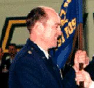 Lt. Michael K. Gibson